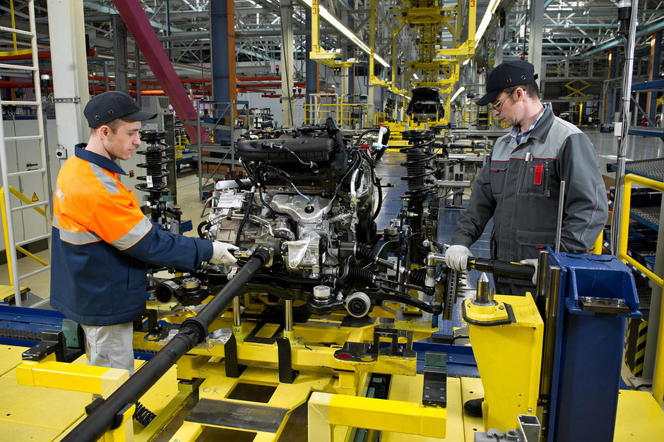 AJOFM Olt: Peste 15 milioane de lei au fost plătite muncitorilor care s-au aflat în şomaj tehnic în luna mai
