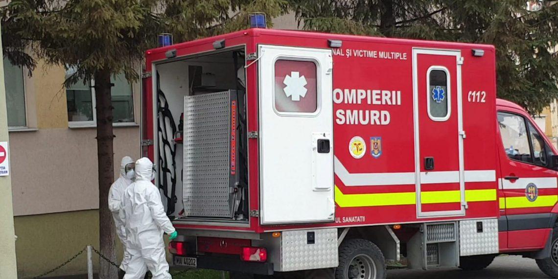 7 îmbolnăviri, în ultimele 24 de ore, în Olt. Numărul cazurilor a ajuns la 223