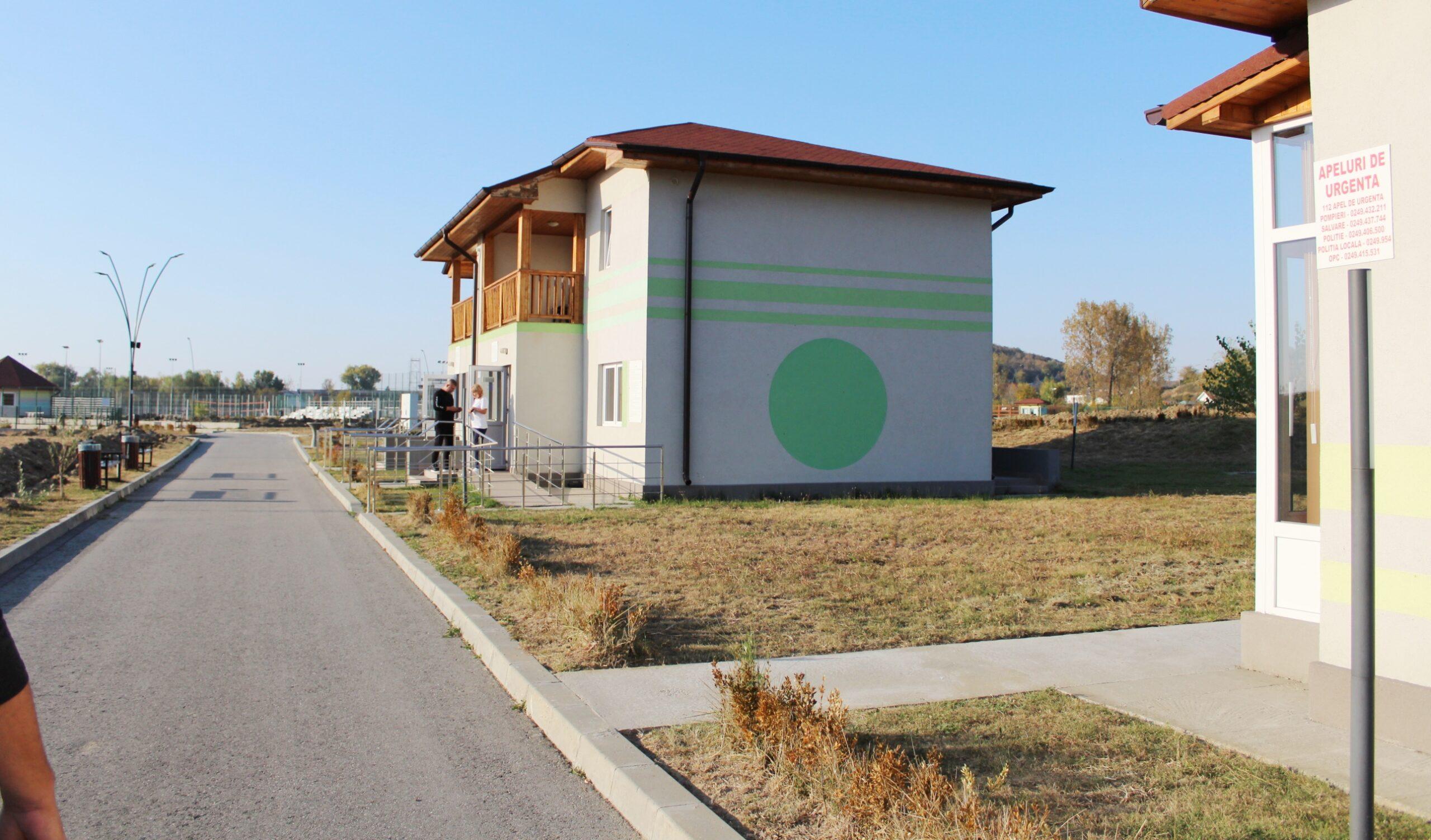 """Serviciile SPA din cadrul Clubului Nautic """"Plaja Olt"""" se redeschid"""