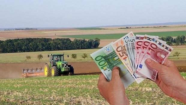Subvenţia pe suprafaţă a fost solicitată de peste 29.000 de fermieri din Olt