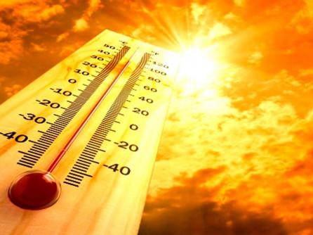 Vremea până pe 12 iulie. Temperaturi resimţite de peste 40 de grade Celsius