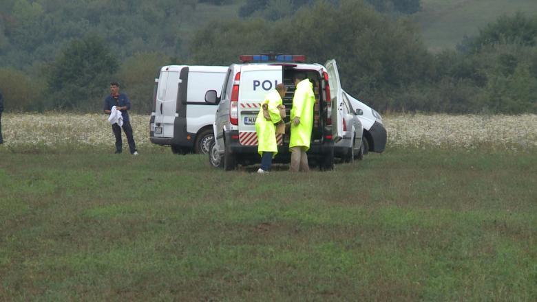 Copil de 8 ani dat dispărut de 3 zile la Cluj-Napoca, găsit mort în maşina tatălui