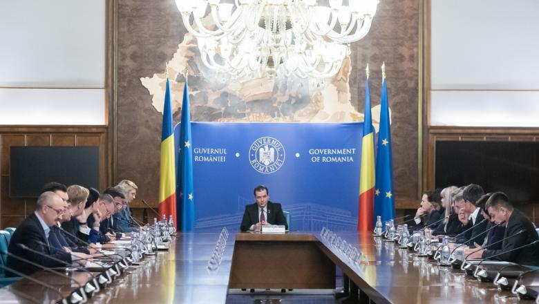 Proiectul de lege privind carantina şi izolarea în acord cu recomandările CCR va fi discutat în ședința de Guvern