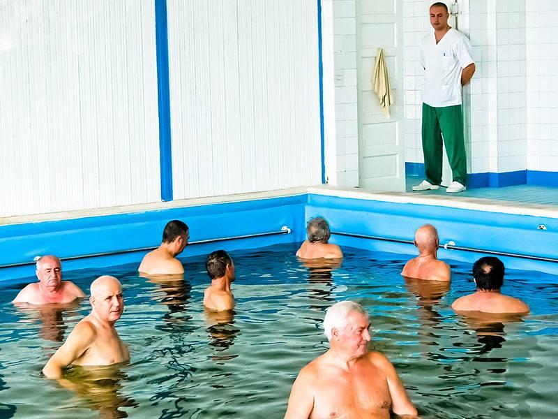 Pensionarii renunţă la biletele de tratament, din cauza COVID-19. 143 de tichete sunt disponibile