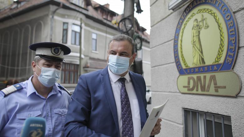 Șeful Jandarmeriei, urmărit penal după ce și-a pontat 900 de ore suplimentare în starea de urgență. Ce suma a încasat