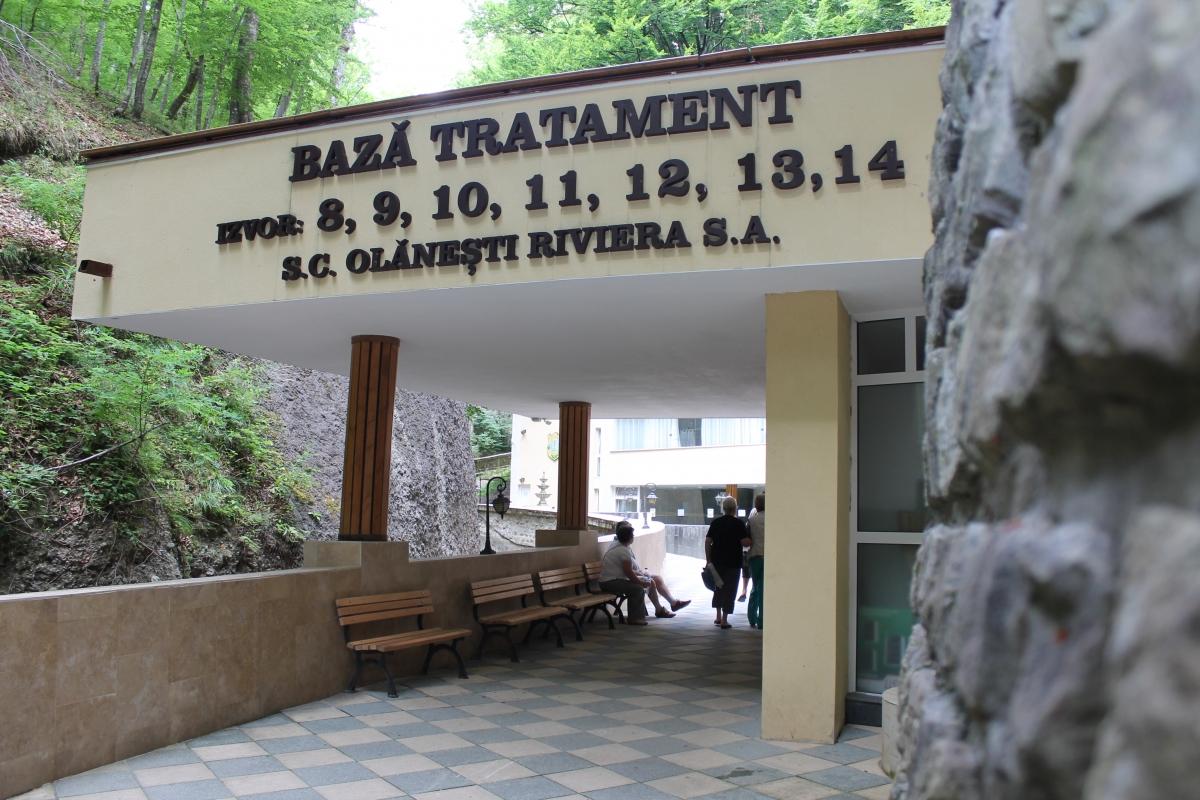Peste 160 de bilete de tratament pentru pensionarii olteni. Cele mai multe sunt la Olăneşti