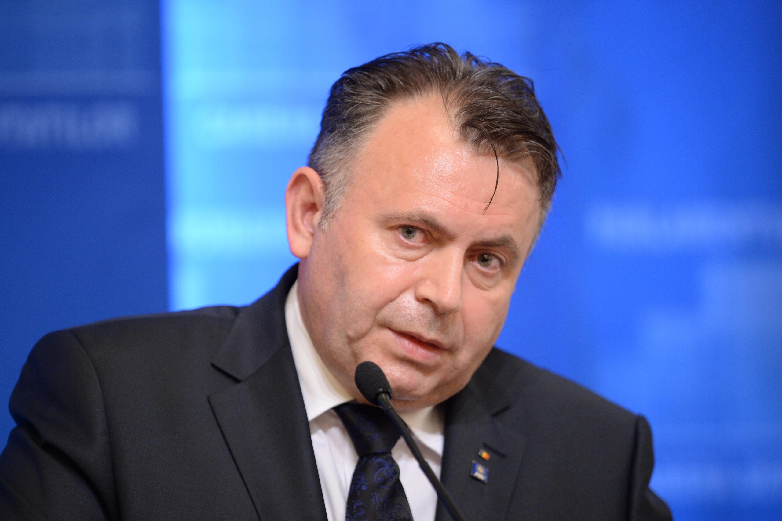 """Nelu Tătaru, despre alegeri: """"Cei cu febră peste 37,3 grade vor vota într-o cabină specială"""""""
