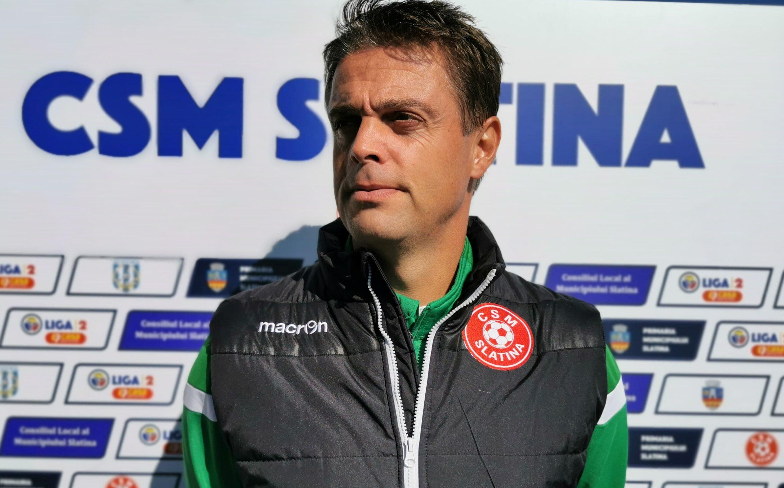 """Mihai Ianovschi, după meciul din Cupă: """"Dacă aveam mai mult curaj, cred că soarta partidei era cu totul alta"""""""