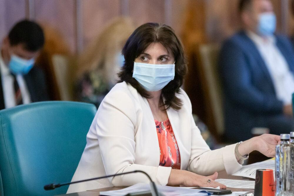 DOCUMENT | Ministrul Educației a semnat ordinul prin care toate ŞCOLILE și GRĂDINIŢELE intră în scenariul roşu
